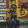 Shorty Rogers And His Giants - 1956 - The Big Shorty Rogers Express (RCA Victor)