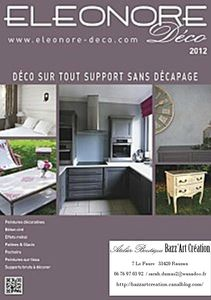 CATALOGUE ELEONORE DECO 2012