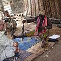 Le meilleur médium africain | grand voyant marabout tirou