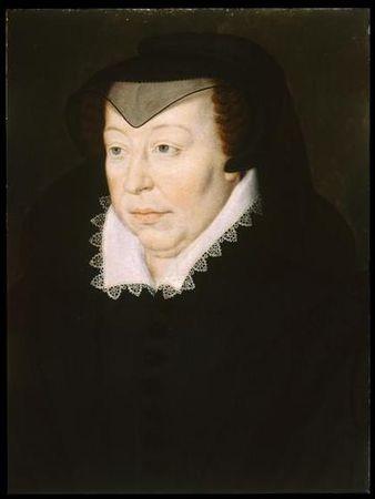 Catherine de Médicis (Baltimore)