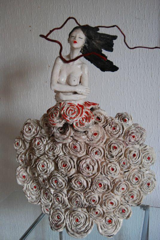 fille fleur 2