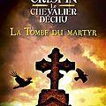 La tombe du martyr