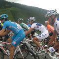 Tour de France au Hautacam (juillet 08)