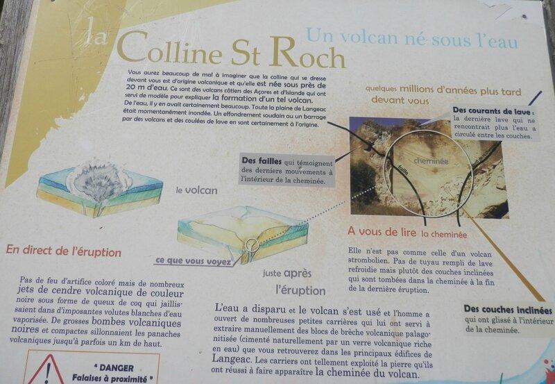 Colline St Roch