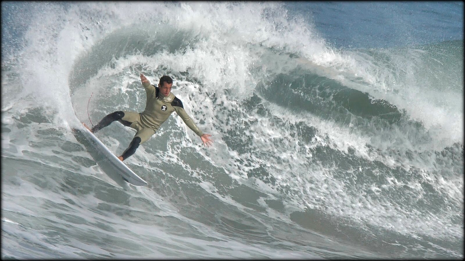 BREATHE / MAXIME HUSCENOT !...