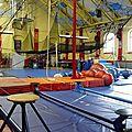 Quartier drouot - du rêve à la réalité avec les ateliers de la piste zavatta...