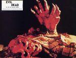 Evil Dead lobby card française 12