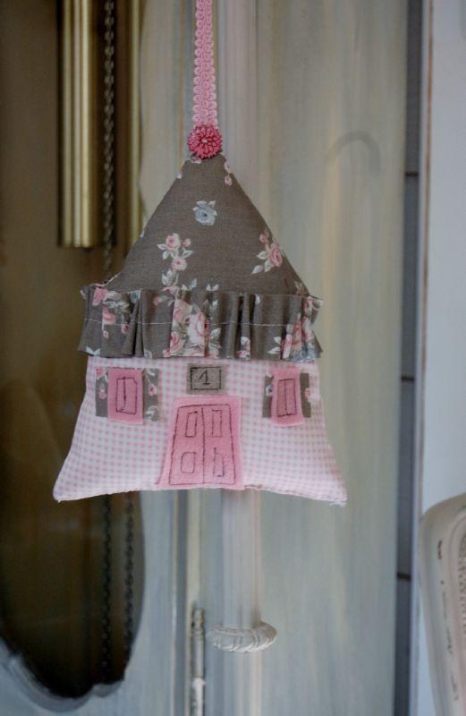 maison en tissu 001