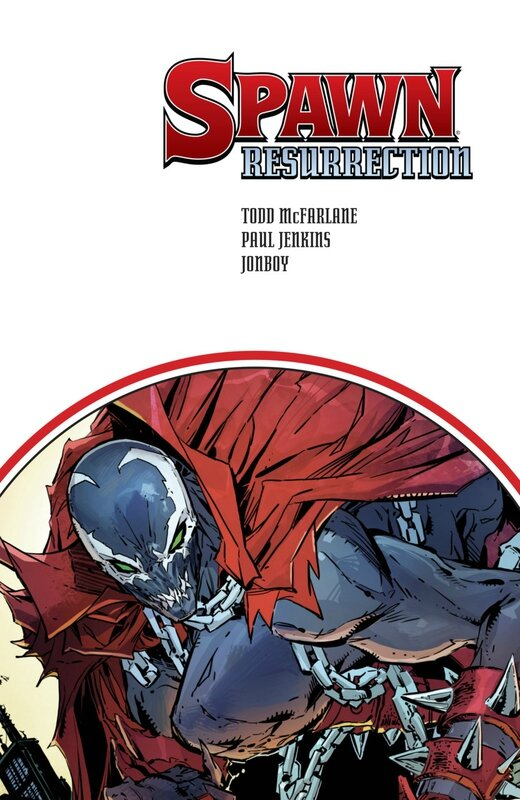 spawn resurrection TP