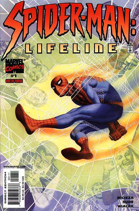 spiderman lifeline 01