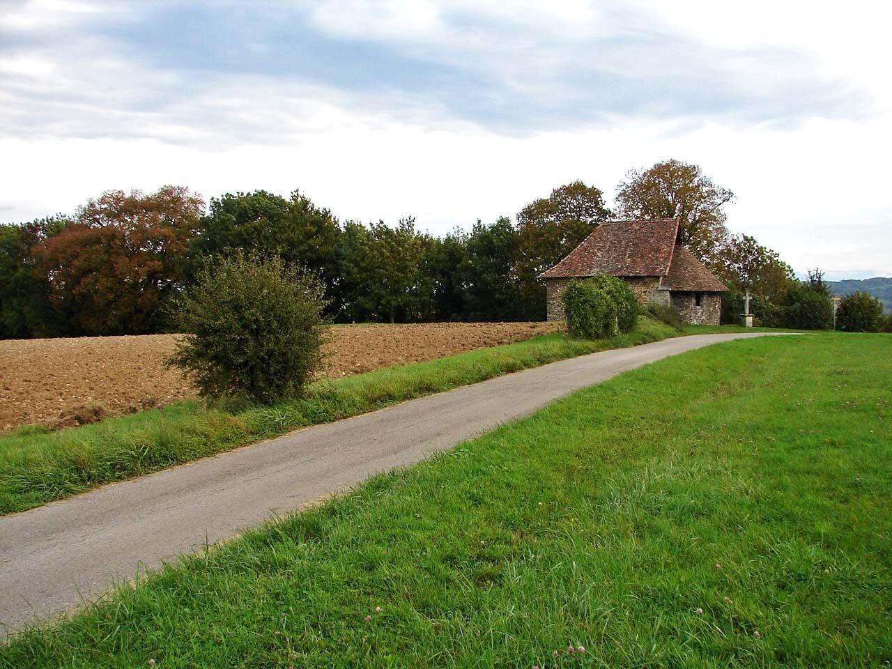 Salle De Bain Taille Ideale ~ La Chapelle Saint Roch Lieux Sacr S