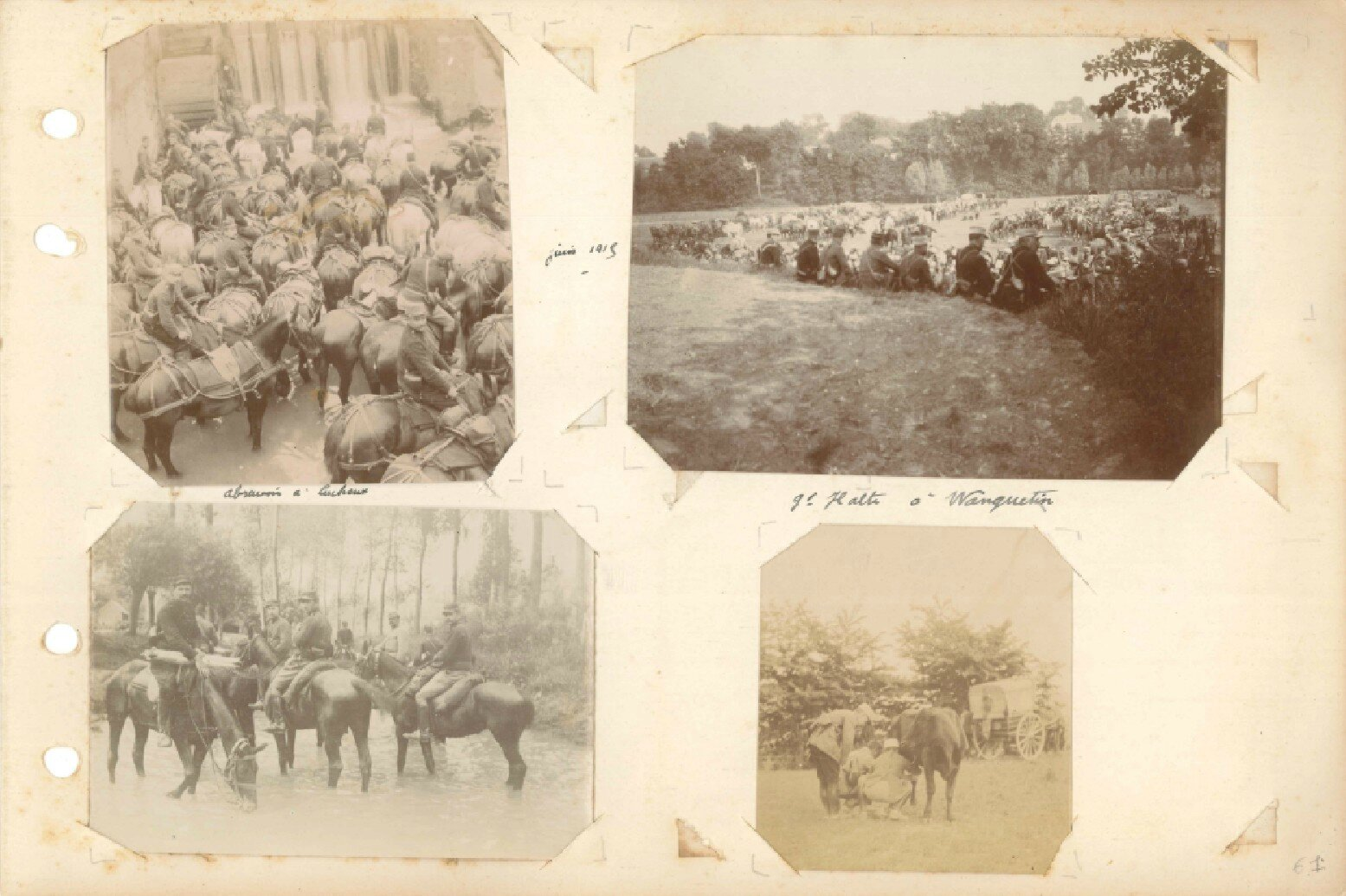 p.061 - Front d'Artois (23 mai – 25 octobre 1915)