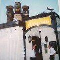 Pub Mallard en Ecosse
