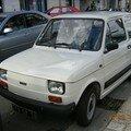 Fiat 126 (1972-1987)