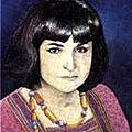 Joyce mansour (1928 – 1986) : trous noirs
