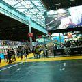 La Japan Expo jeudi soir, à 19h30