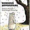 Monsieur hippopotame (tanikawa shuntarô)