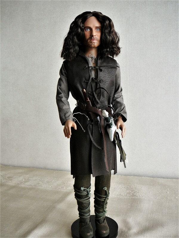 06 Aragorn sans manteau