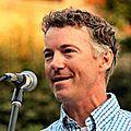 Rand paul confirme par ses actions son intérêt pour 2016