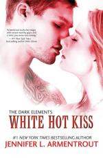 White Hot Kiss Jennifer L Armentrout