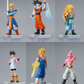 Dbz real works: the best vs the evil (décembre 2008)