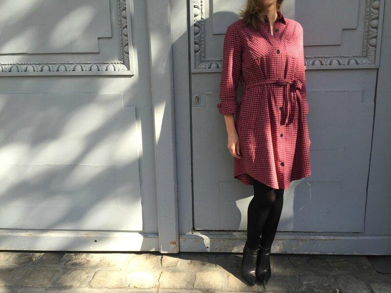 Archer Dress (4)