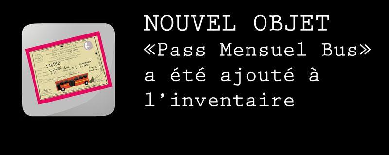 message pass