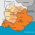 Carte de la Provence-1125