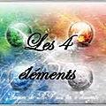 Les 4 éléments papa doyi