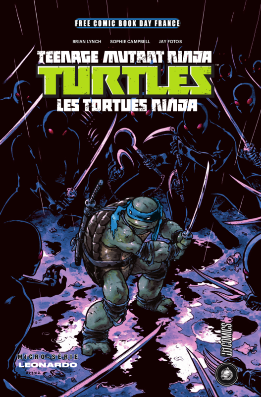 fcbd 18 hicomics tortues ninjas