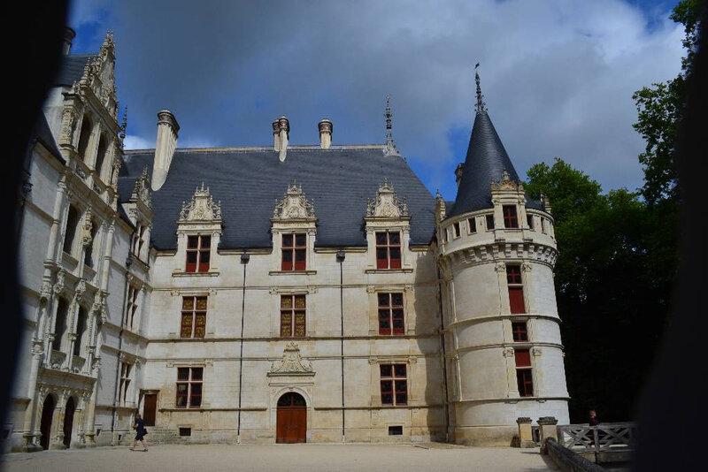 chateau d'azay le rideau (18)