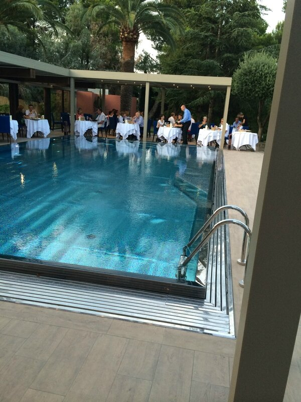 piscine villa duflot