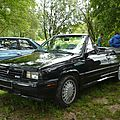 RENAULT - AMC Alliance GTA 2.0L cabriolet 1987 Madine (1)