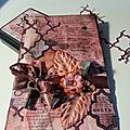 Scrap : inspi tim holtz