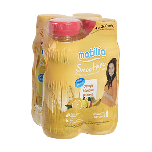 smoothie-matilia-femme-enceinte-orange-mangue-banane-pack