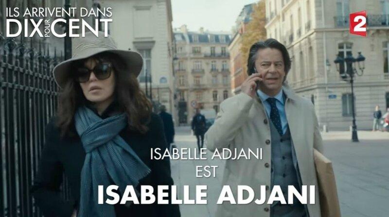 Isabelle-Adjani-dans-la-serie-Dix-pour-cent