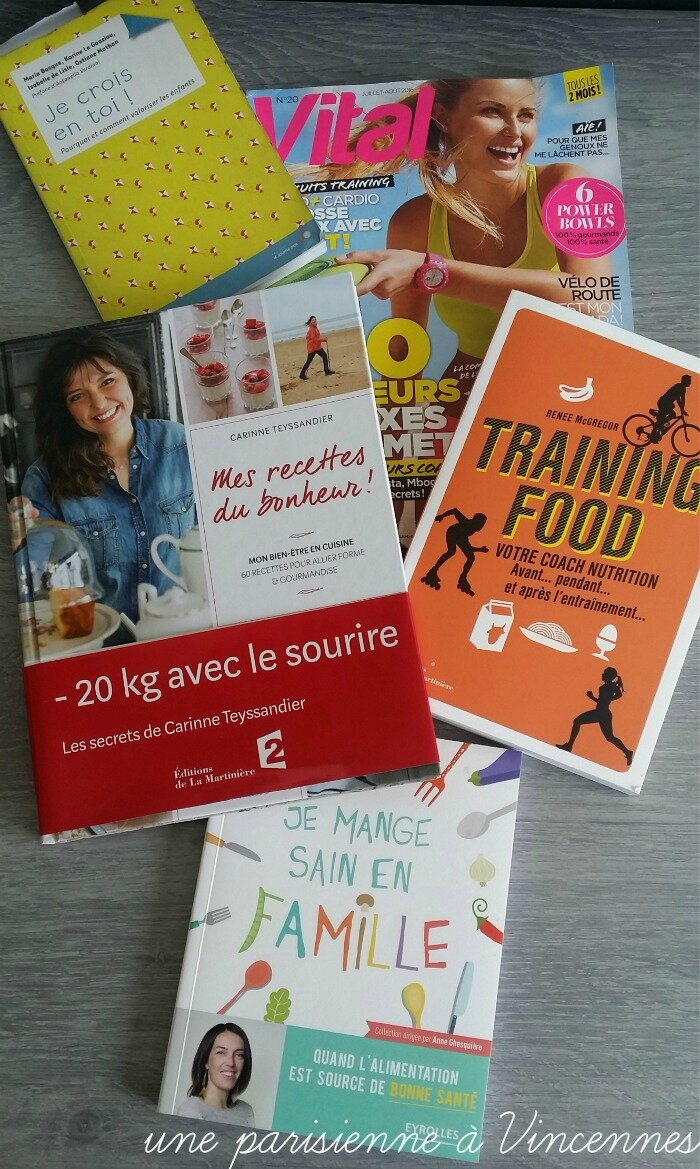 mes-lectures