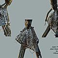 details jean gaul paultier
