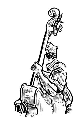 Violonceliste