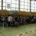 Finale AlsaceLorraine de Boxe Educative à CERNAY