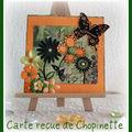 Isabelle alias Chopinette