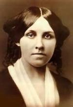 Potins_Louisa May Alcott
