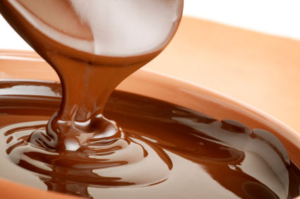 Melted_chocolate
