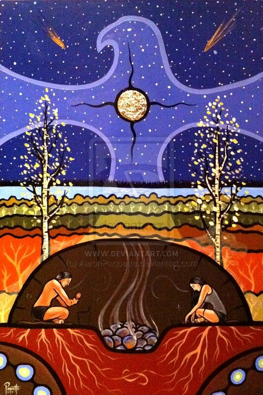 teachings_of_the_sweat_lodge_by_aaronpaquette-d2z94pi