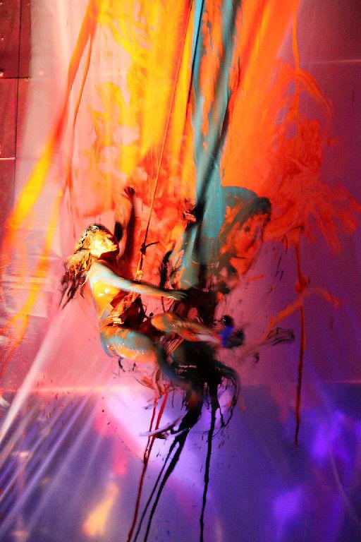 Cie Les Passagers - Walldance -Couleurs Chalon ds la rue_2840