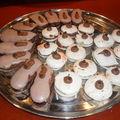 Atelier macarons chocolat, passion, thé et salé