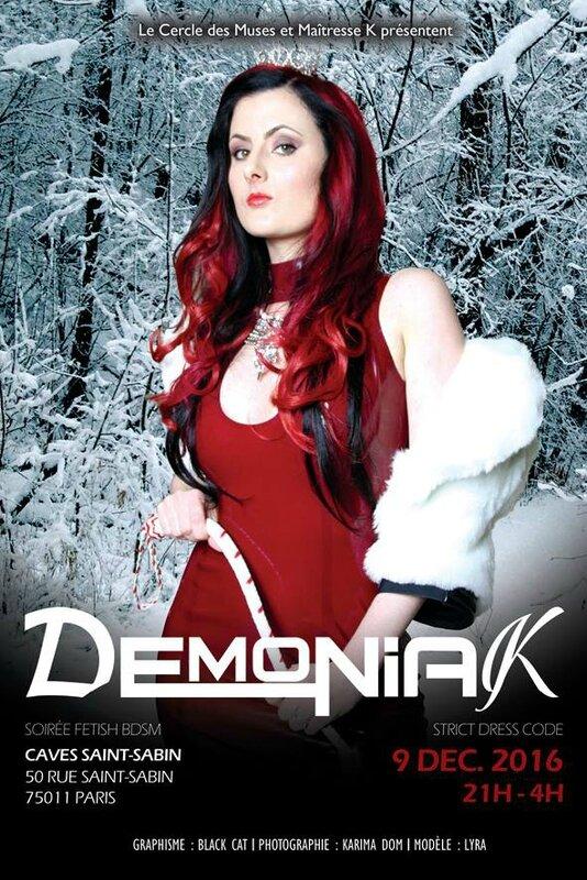Demoniak 2