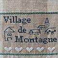 SAL Village de Montagne, étape 6 : Annie