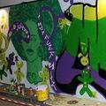 Graff du 23 août 2008