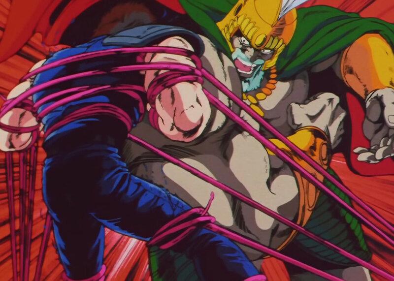 Canalblog Japon Anime Ken Le Survivant Brutes Ennemis Ridicules15